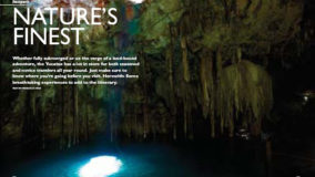 Natures Finest Cover